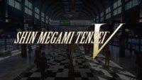 Shin Megami Tensei 5: Erscheint in Europa für Nintendo Switch