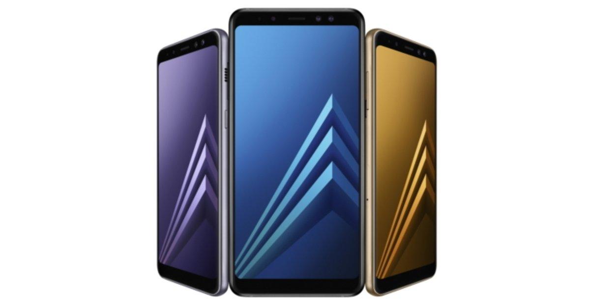 Samsung Galaxy A8 Bedienungsanleitung Als Pdf Download Giga