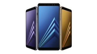 Samsung Galaxy A8 (2018): Preis, Release, technische Daten und Bilder