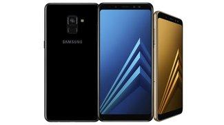 Samsung Galaxy A8 Plus (2018): Preis, Release, technische Daten und Bilder