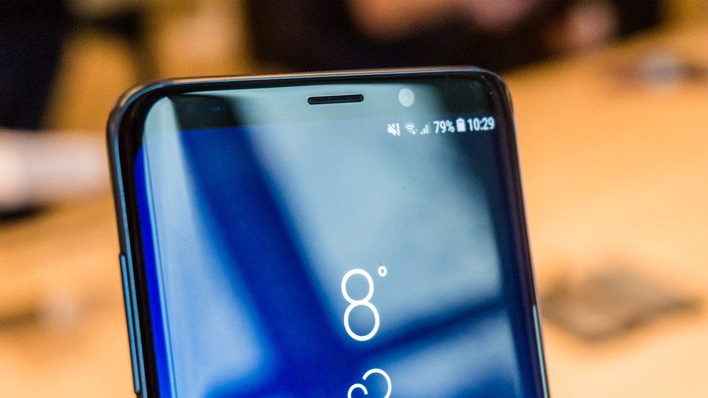 Kein Galaxy S10? Samsung-Chef spricht Klartext – GIGA