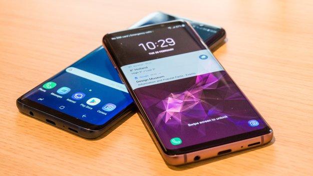 Galaxy S10 das letzte seiner Art: Samsung zieht einen Schlussstrich