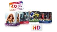 Mega Sky-Angebot: Alle Pakete in HD für 29,99 € im Monat (statt 76,99 €)