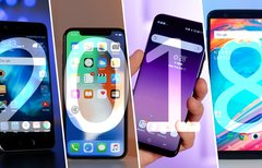 Neue Handys 2018:...
