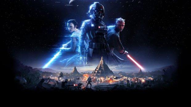 Star Wars: Diesen Weltraum-Shooter hat Electronic Arts abgelehnt