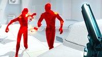 Superhot: Besonderer Shooter bekommt Standalone-Erweiterung
