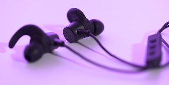 TaoTronics Bluetooth-Kopfhörer TT-BH16 im Test: Sparfüchse aufgepasst!