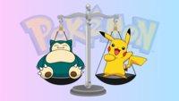 Quiz: Welches Pokémon ist schwerer?