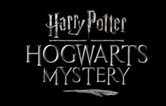 Harry Potter Hogwarts Mystery:...