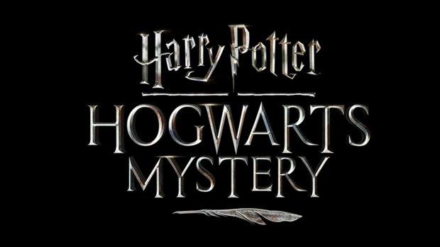 Harry Potter Hogwarts Mystery: Zauberschule auf dem Handy