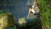 98DEMAKE : So hätte Uncharted auf der PS1 ausgesehen