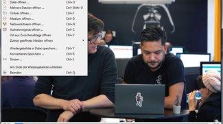 Wartungsupdate für Video-Player VLC