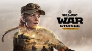 World of Tanks: Neue War Story und 4K-Update