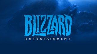 Blizzard arbeitet an einem First-Person-Spiel mit Fahrzeugen