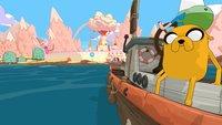 """Adventure Time: """"Open World""""-Spiel für..."""