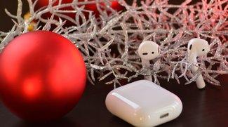 12 tolle Geschenkideen für iPhone- und Mac-Besitzer zu Weihnachten 2017