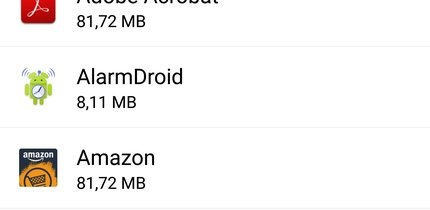 So kann man das Standard-Programm unter Android ändern