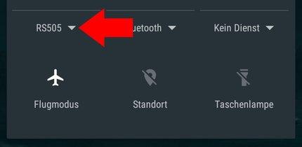 So aktiviert / deaktiviert ihr DHCP (Android)