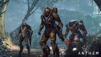 BioWare: Hinweis zu Anthem VR aufgetaucht