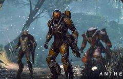 BioWare: Hinweis zu Anthem VR...