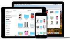 iCloud: Apple erlaubt kostenloses Ausprobieren von mehr Speicherplatz