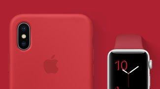 Zum Welt-AIDS-Tag: Das sind Apples aktuelle (RED)-Produkte