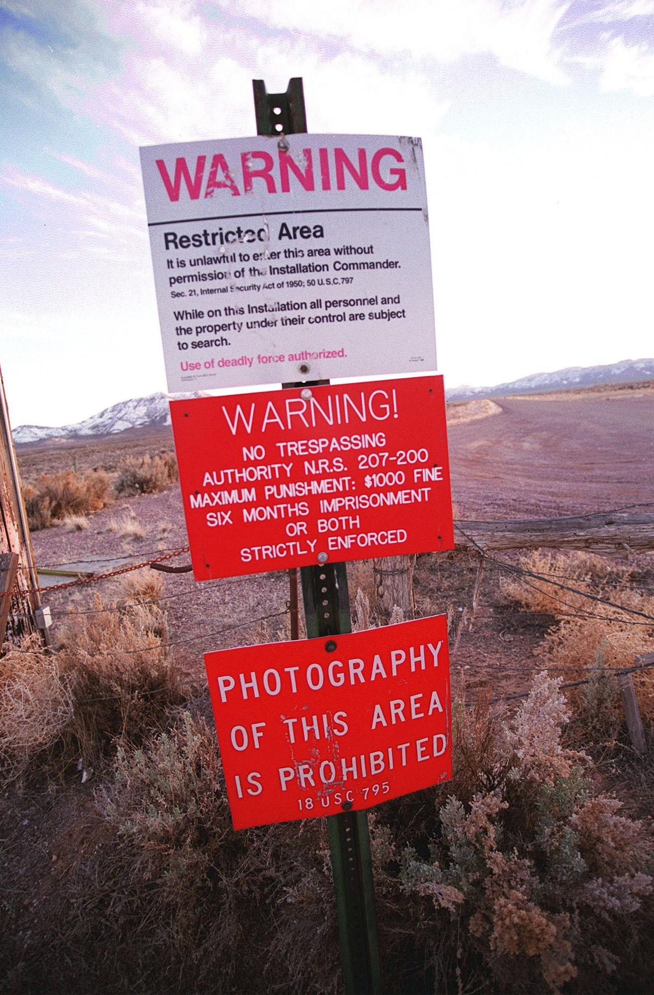 Area 51 In Google Maps Finden Easter Eggs Und Kurioses Zum