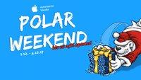 Nur noch bis 4.12.: Arktis mit Gutscheinen im Wert von bis zu 50 €