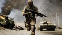 Battlefield: Gerücht – nächster Teil Bad Company 3?