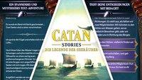 Catan Stories im Test: Die Legende der Seeräuber