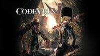 Code Vein in der Vorschau: Dark Souls trifft auf Anime