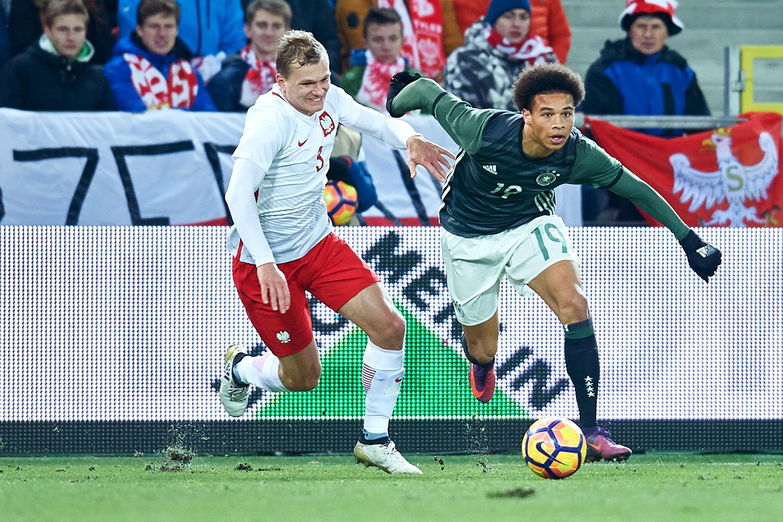 Deutschland Niederlande Highlights Des Spiels Im Video Uefa