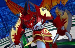 Digimon Story - Cyber Sleuth -...