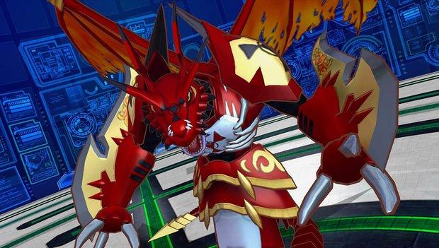 Digimon Story - Cyber Sleuth - Hacker's Memory: Alle Trophäen - Leitfaden für 100%