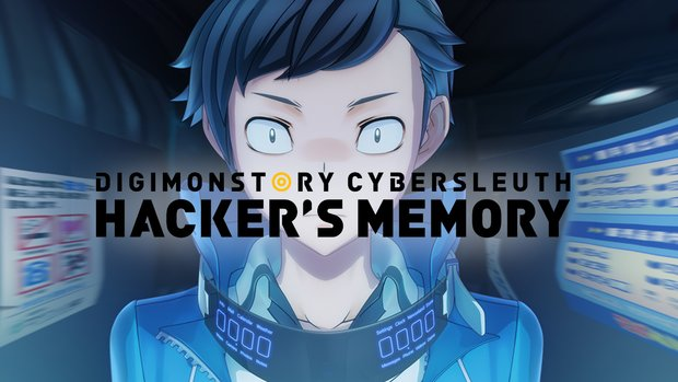Digimon Story Cyber Sleuth - Hacker's Memory: Pokémons kleiner Bruder