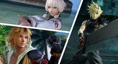 Dissidia Final Fantasy NT: Alle Charaktere und Arenen (mit Kämpferliste)
