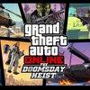 <i>GTA Online:</i> Doomsday Heist bringt fliegende Autos, Jetpacks – oh, und die Apokalypse