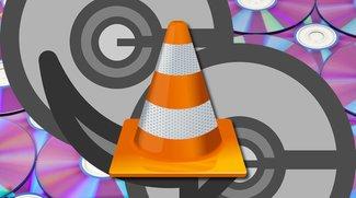 Eine DVD kopieren – legal mit dem VLC Mediaplayer