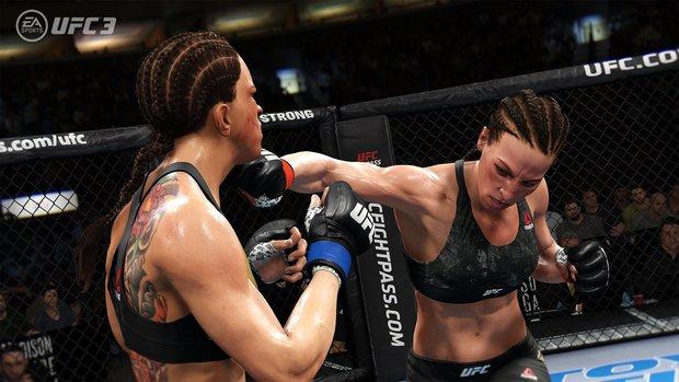 UFC 3: So dreist trickste ein Streamer Twitch aus
