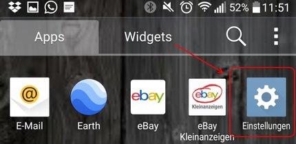 Google Assistant vom Home-Button entfernen