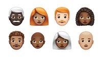 Das sind die neuen Emojis 2018 für iPhone, iPad, Mac und Apple Watch
