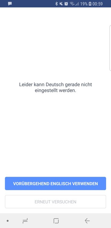 facebook-deutsch