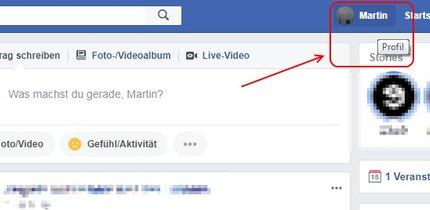 Geburtsdatum in Facebook verstecken: Schritt-für-Schritt-Anleitung