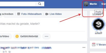 Nachrichten wiederherstellen facebook