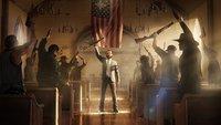 Far Cry 5 in der Wertungsübersicht