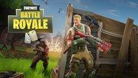 Fortnite: Bekenntnisse einer Battle-Royale-Jungfrau