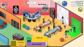Game Dev Tycoon im Test: Gründe dein eigenes Entwickler-Studio