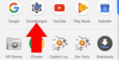 Google konto bestätigen umgehen android