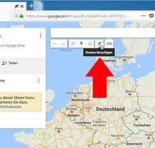 So speichert ihr Google-Maps-Routen