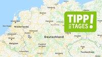 Google Maps: Route erstellen & speichern – so geht's